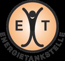 energietankstelle logo